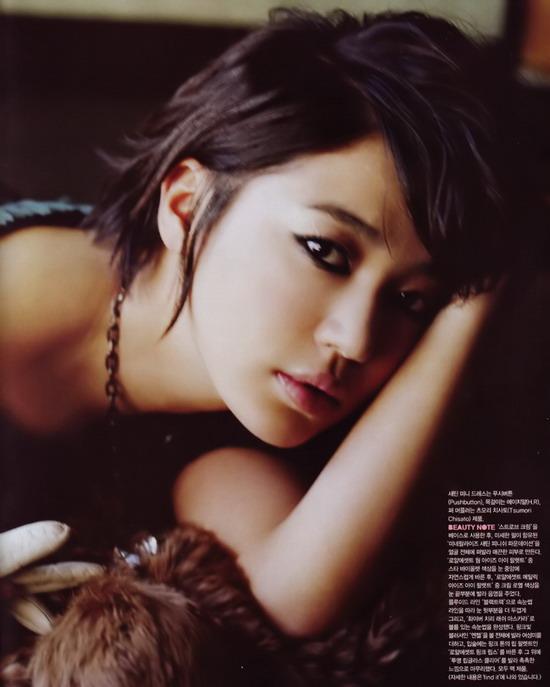Yun Eun Hye Yoon+Eun+Hye+Sexy+Pictures