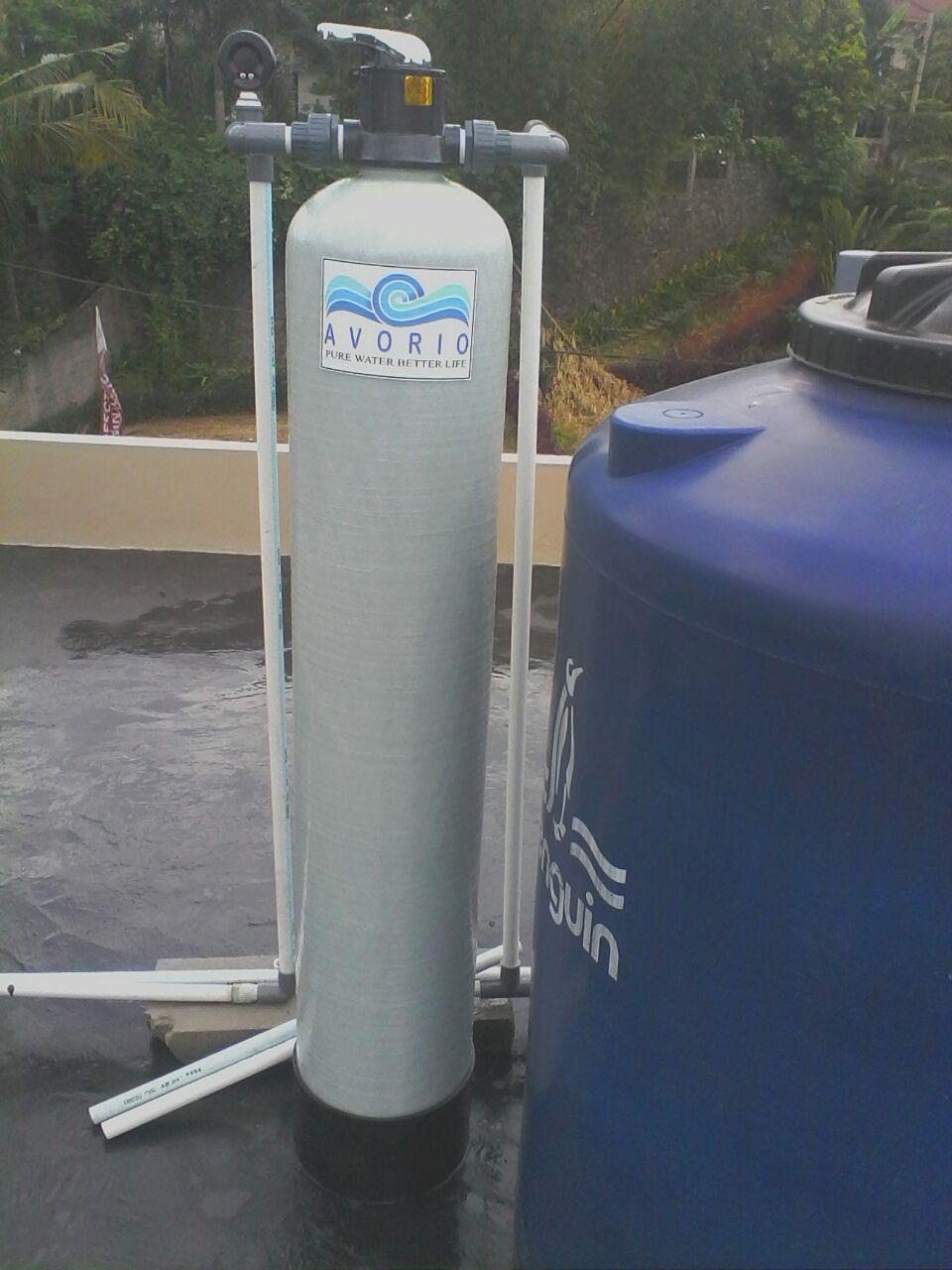 Jual filter air murah dengan kualitas bagus untuk rumah tangga dan indistri di Andara village.