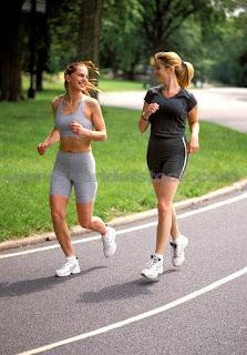 olahraga kikis lemak