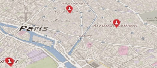 Maps Mania: CSS Transform Your Maps