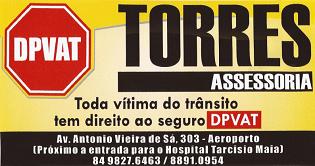 TORRES ASSESSORIA