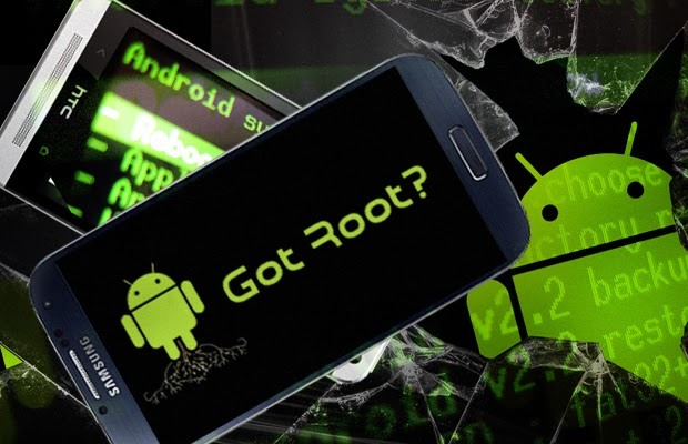 Cara Rooting Samsung Galaxy S4