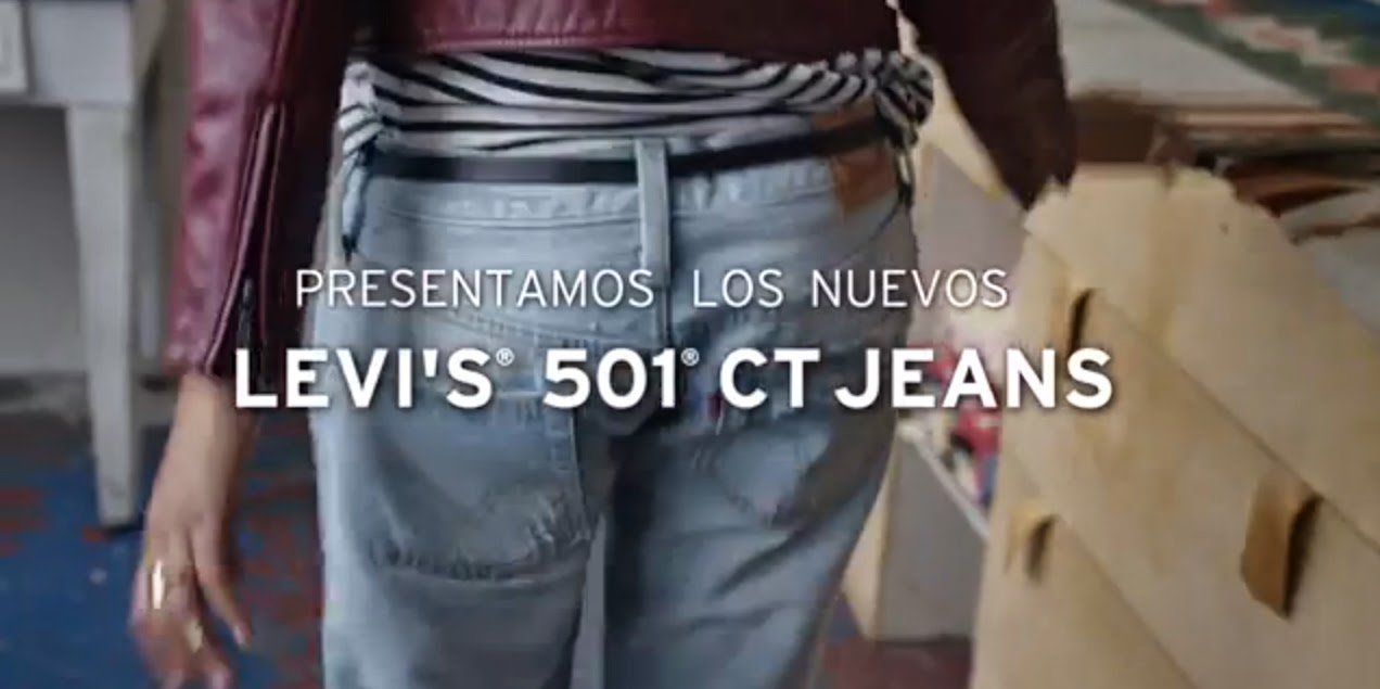 Levi´s, Levi Strauss, Spring 2015, primavera verano, 501, Suits and Shirts, Haim, The Vaccines, Local Natives, George Lucas Jr, Twin Shadow, Kilo Kish, Kavka Shishido, Dualist Inquiry, liveinlevis,
