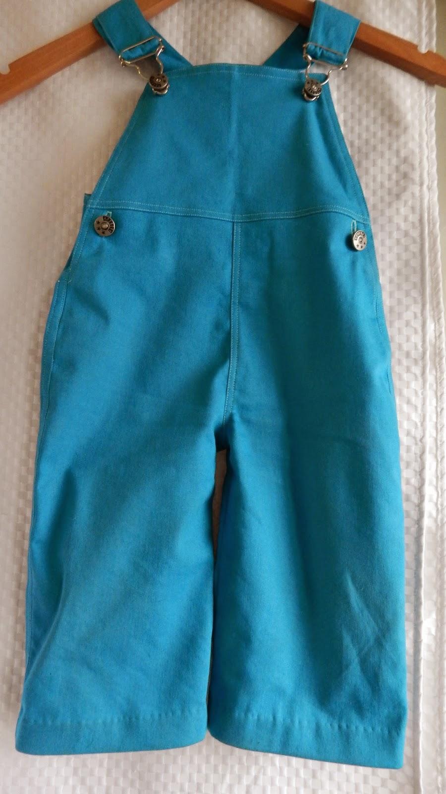 Комбинезон из старых джинсов: как сделать своими руками 74