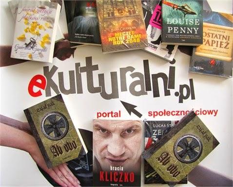 Wytrop książkę w Łodzi! Podpowiedź nr 1