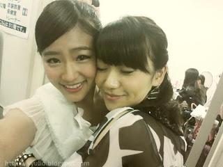 Biodata dan Foto Haruka JKT48 Terbaru 3