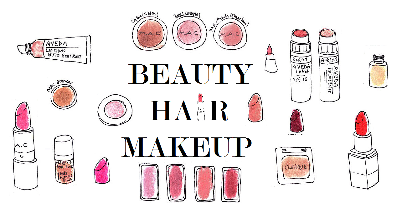 Beauty Hair and Makeup Blog