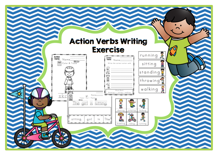 childrens creative writing exercises Creative writing plays an important role in a child's literacy development this article makes suggestions for the instruction and evaluation of children's stories.