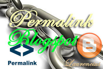 permalink-Blogspot-SEO