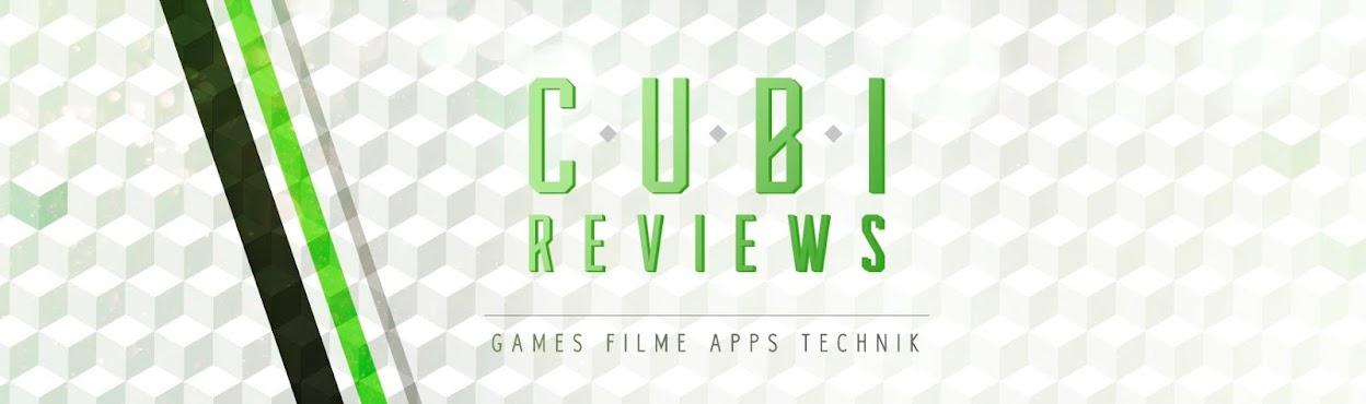Cubi Reviews.....