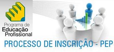 PEP CURSOS 2013 INSCRIÇÕES- SITE OFICIAL