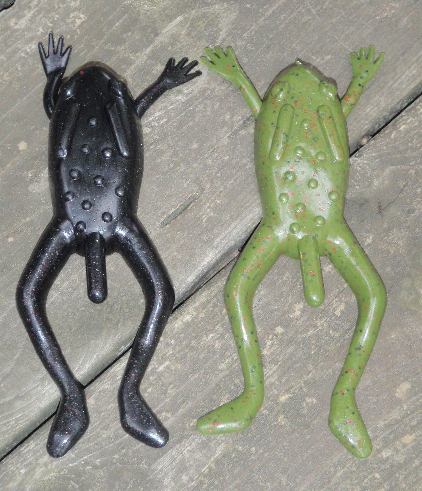 giant penis frog