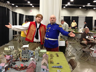 «Les Misérables» : le wargame ! 17