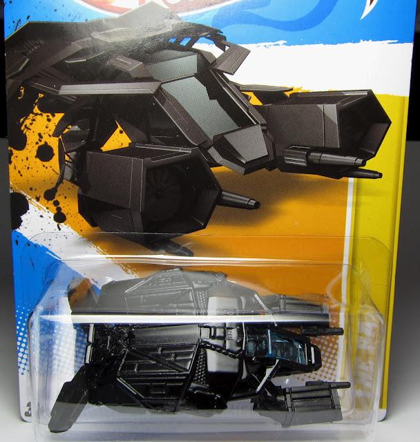 Les mini véhicules tirés de film Batman Hot Wheels IMG_6181