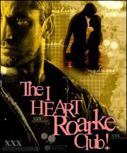 The I Love Roarke Club