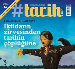 #tarih Dergisi Haziran Sayısı Çıktı!