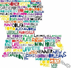 Happy 200th Birthday Louisiana!!