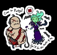 Krobe- Pudge, Dota 2 - Death Prophet Build Guide