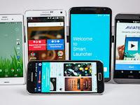 Daftar Harga Smartphone Ternama Terbaru Februari 2016