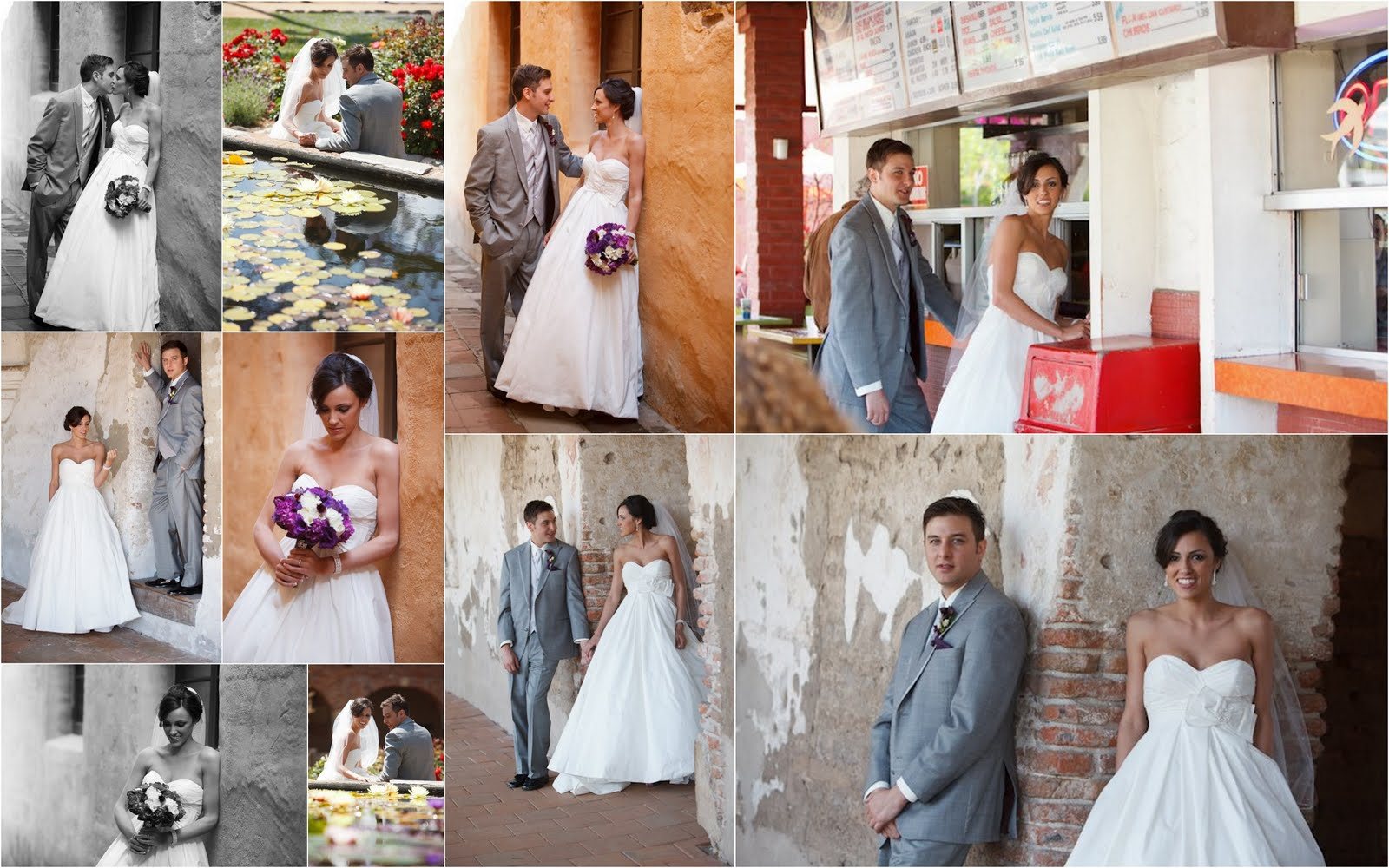 In Honor of Brooke Davis & Josh Wimberly — Wedding Planning Orange ...