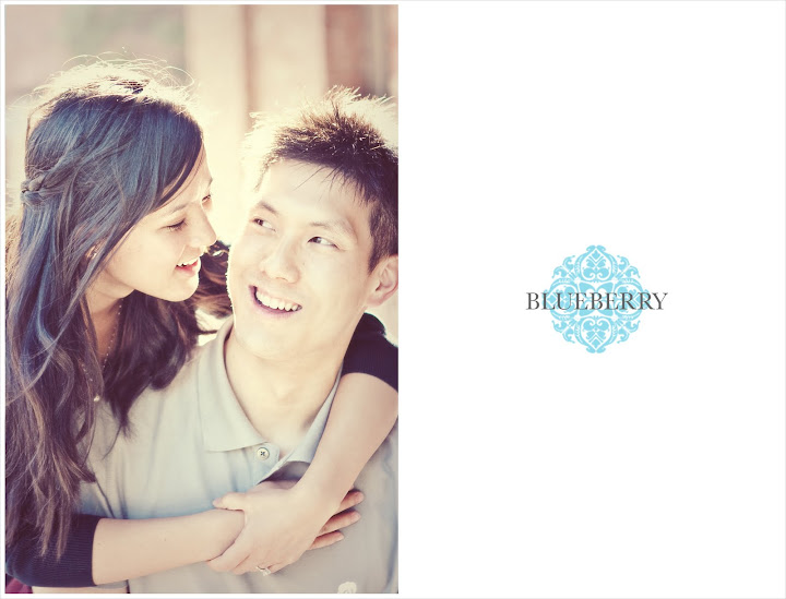 bay area engagement photography session