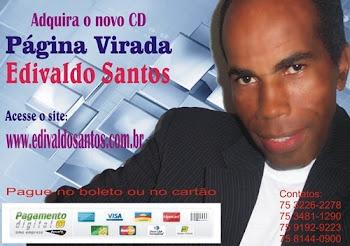 CD PÁGINA VIRADA