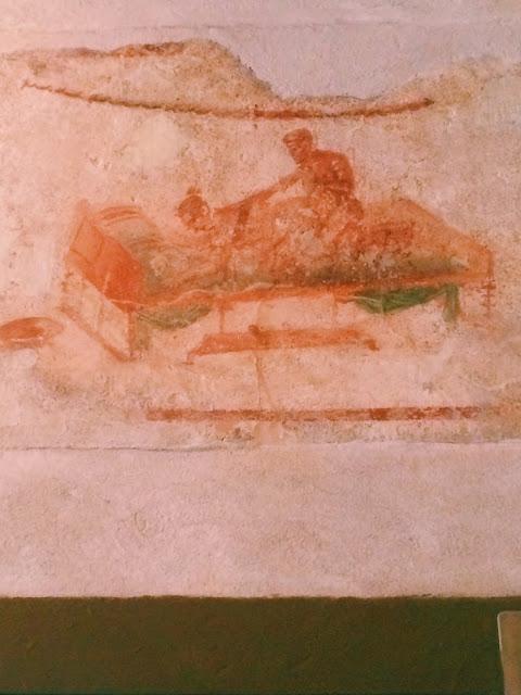 Lupanare-Pompeii