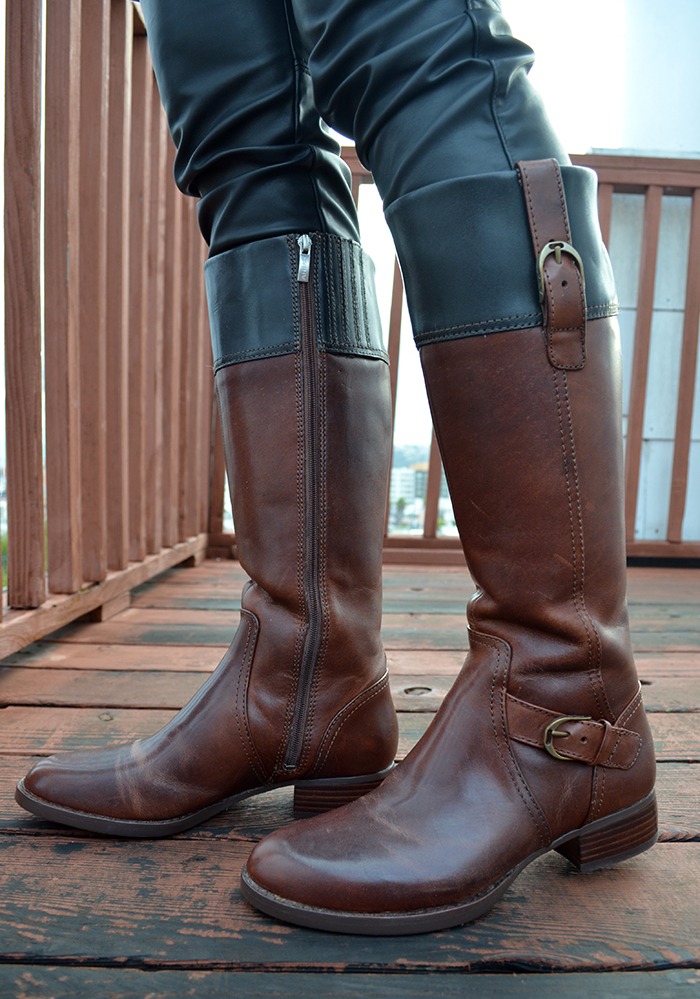 cute riding boots