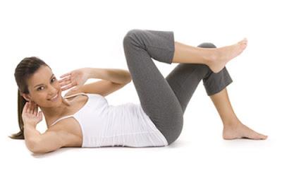 Ayuda tu dieta con el ejercicio de forma regular