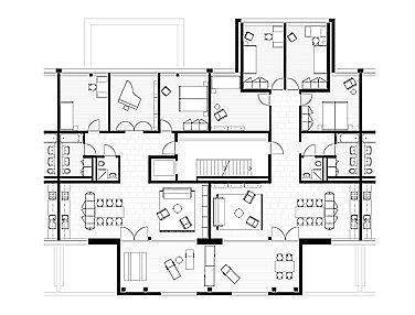 Architectural grammar maio 2011 - Gmur architekten ...