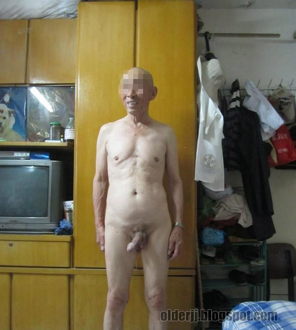 de old man long