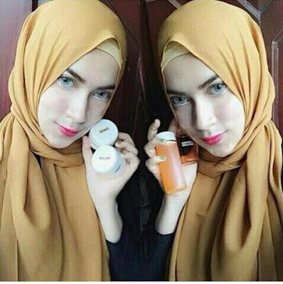 Cream Hn Murah di Bekasi
