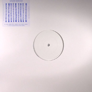 """Arnold Kasar 12 inch LP """"KASAR REMIXED"""" 2012 SONAR KOLLEKTIV"""