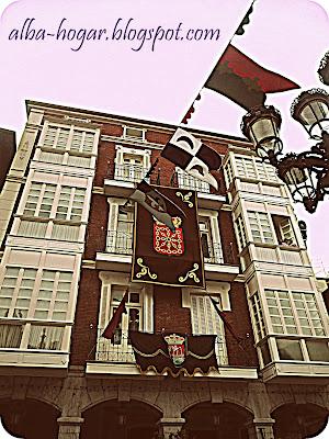 mercado medieval balmaseda alba hogar