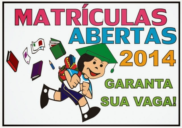 Matrículas 2014
