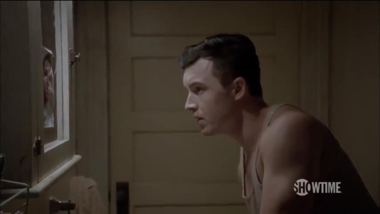 Cameron Monaghan Shameless Season 4 Cameron Monagha...