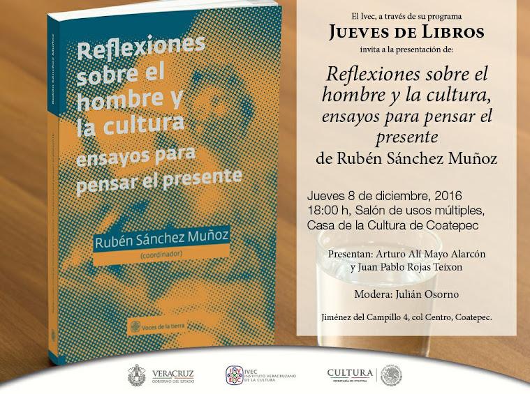 JUEVES DE LIBROS EN CASA DE CULTURA DE COATEPEC