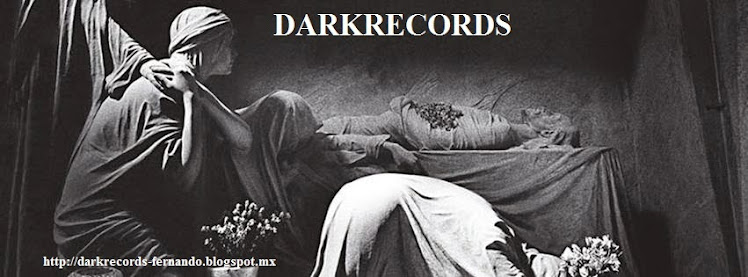 DARKRECORDS