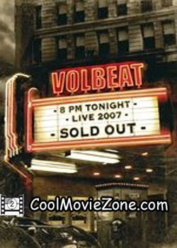 Volbeat Live: Sold Out! (2009)