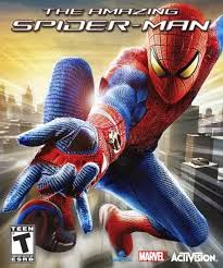 Games The Amazing Spider-Man Full Apk dan Data Gratis