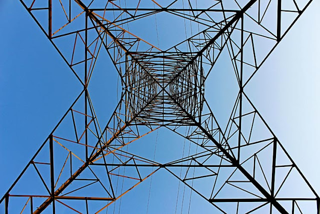 power pylon graphic image