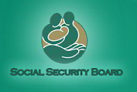 social security board belize