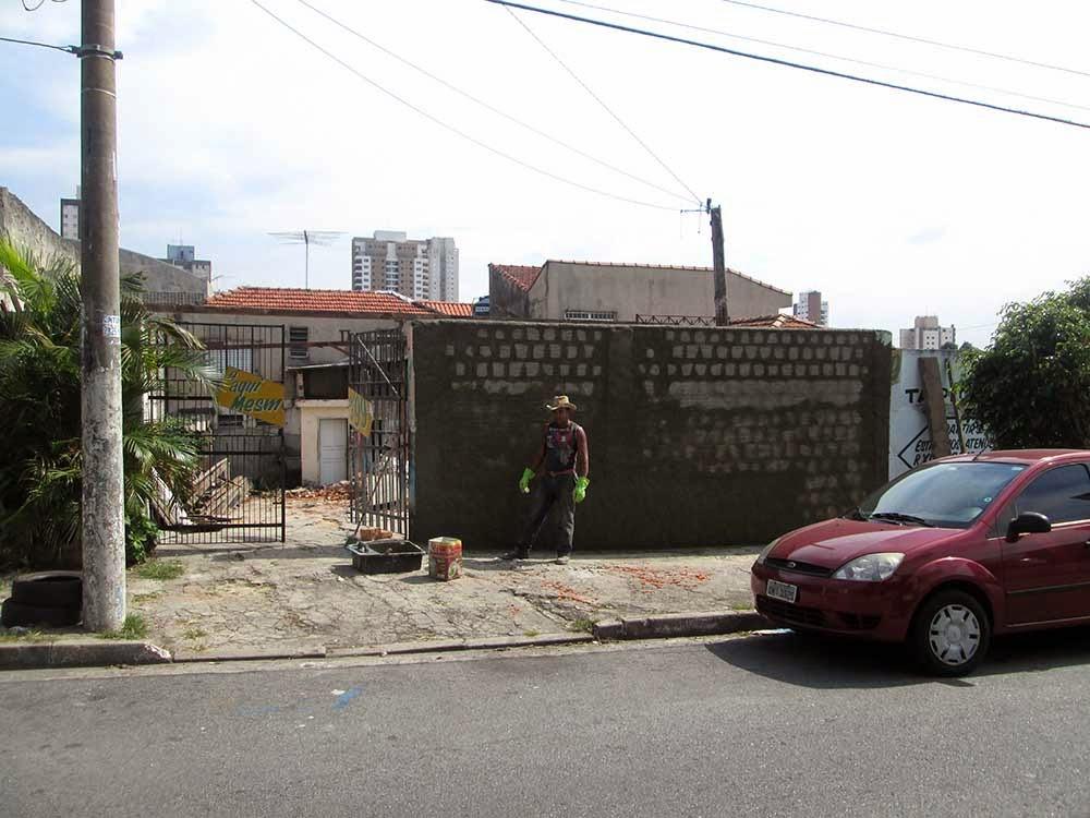 Vila Santa Isabel, Rogério de Moura, Zona Leste de São Paulo, bairros de São Paulo, história de São Paulo, Vila Formosa, Vila Carrão