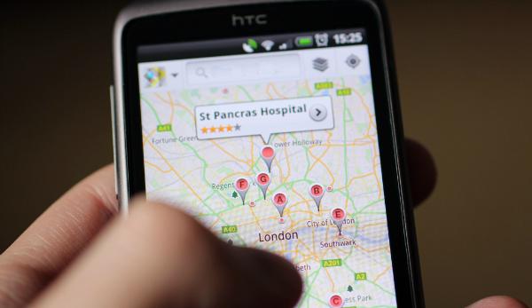 """بخطوات مصورة ..كيف تستخدم خرائط جوجل """"google maps"""" بدون إنترنت على هاتفك الذكي !"""
