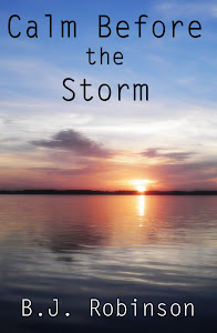 Calm Before the Storm (Storms of Life Series, Vol. I)