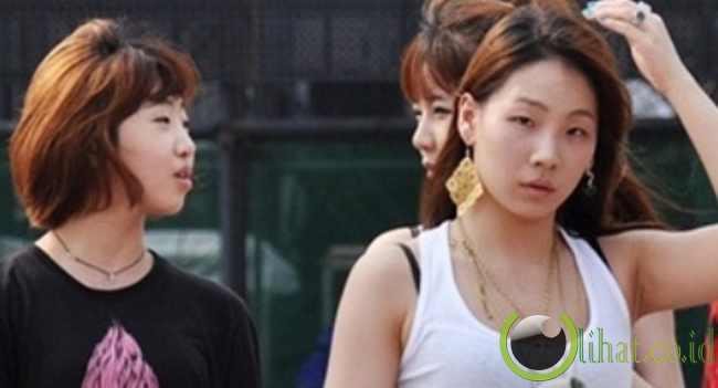 CL & Minzy 2NE1