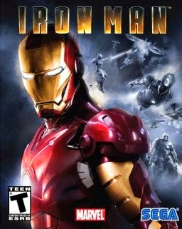 Download Iron Man 1 game