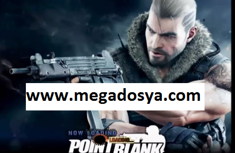 Point Blank Anka Loader Multibot Yeni Versiyon v2.0 indir