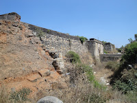 Indian Forts