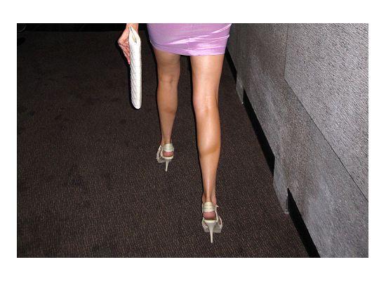 Legs Legs Legs! Tricks to Flawless Looking Legs